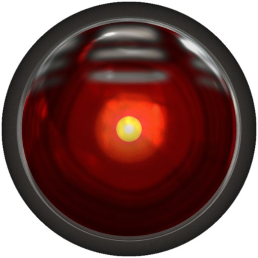 Terminator Auge